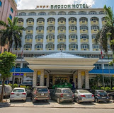 Lắp đặt Camera – Khách Sạn Bảo Sơn