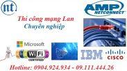 Thi Cong Mang Nam Thai